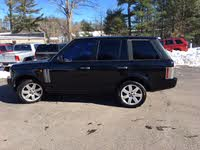 Picture of 2005 Land Rover Range Rover Westminster 4WD, exterior, gallery_worthy