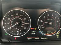 Picture of 2014 BMW 2 Series M235i Coupe RWD, interior, gallery_worthy