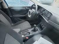 Picture of 2019 Volkswagen Jetta 1.4T S FWD, interior, gallery_worthy