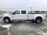 Picture of 2013 Ford F-450 Super Duty Platinum Crew Cab LB DRW 4WD, exterior, gallery_worthy