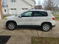 Picture of 2009 Volkswagen Tiguan SEL AWD 4Motion, exterior, gallery_worthy