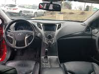 Picture of 2012 Hyundai Azera FWD, interior, gallery_worthy