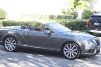 Picture of 2014 Bentley Continental GTC V8 S AWD, exterior, gallery_worthy