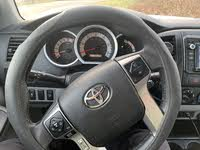Picture of 2015 Toyota Tacoma Access Cab V6 4WD, interior, gallery_worthy