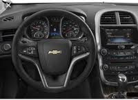 Picture of 2016 Chevrolet Malibu Limited LT FWD, interior, gallery_worthy