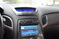 Picture of 2012 Hyundai Genesis Coupe 3.8 Track RWD, interior, gallery_worthy