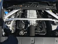 Picture of 2014 Aston Martin V8 Vantage Roadster RWD, engine, gallery_worthy