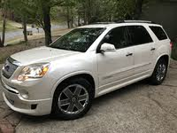 Picture of 2011 GMC Acadia Denali, exterior, gallery_worthy