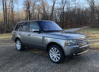 Picture of 2010 Land Rover Range Rover SC 4WD, gallery_worthy