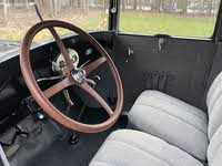 Picture of 1928 Ford Model A Coupe, interior, gallery_worthy