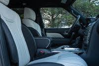 2019 INFINITI QX80 Limited AWD, (c) Clifford Atiyeh for CarGurus, interior, gallery_worthy