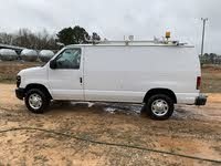 Picture of 2010 Ford E-Series Cargo E-350 Super Duty, exterior, gallery_worthy