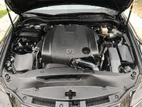 Picture of 2015 Lexus IS 250 RWD, engine, gallery_worthy