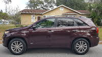 Picture of 2012 Kia Sorento SX 4WD, exterior, gallery_worthy