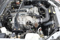 Picture of 2004 Mazda MX-5 Miata LS, engine, gallery_worthy