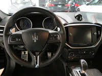 Picture of 2015 Maserati Ghibli RWD, interior, gallery_worthy