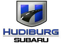 Hudiburg Subaru logo