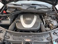 Picture of 2006 Mercedes-Benz M-Class ML 350 4MATIC, engine, gallery_worthy