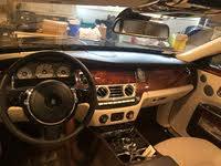 Picture of 2010 Rolls-Royce Ghost Sedan, interior, gallery_worthy