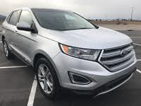 Picture of 2018 Ford Edge Titanium, gallery_worthy
