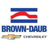 Brown Daub Chevy of Nazareth logo