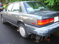 Picture of 1991 Toyota Camry DX AWD, exterior, gallery_worthy