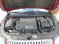 Picture of 2011 Buick LaCrosse CXL FWD, engine, gallery_worthy