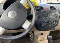 Picture of 2005 Volkswagen Beetle GLS 1.9L TDI, interior, gallery_worthy