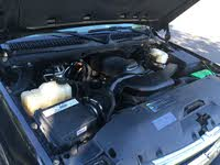 Picture of 2003 Chevrolet Tahoe LT 4WD, engine, gallery_worthy