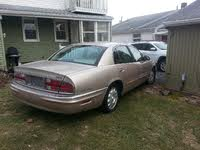 Picture of 1998 Buick Park Avenue FWD, exterior, gallery_worthy