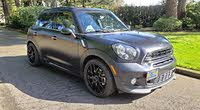 Picture of 2015 MINI Countryman S ALL4 AWD, exterior, gallery_worthy