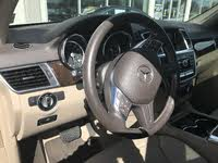 Picture of 2015 Mercedes-Benz M-Class ML 350 4MATIC, interior, gallery_worthy