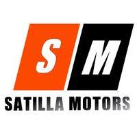 Satilla Motors logo