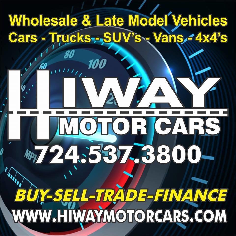 Hiway Motor Cars - Latrobe, PA: Read Consumer reviews ...