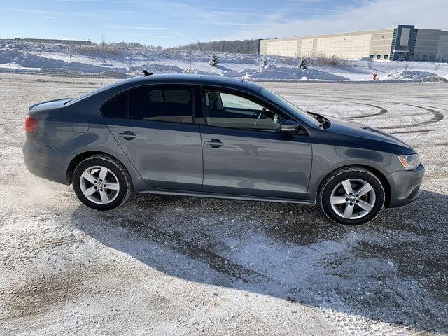 Picture of 2012 Volkswagen Jetta TDI Highline, exterior, gallery_worthy