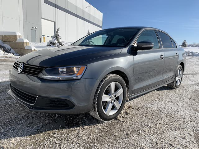 Picture of 2012 Volkswagen Jetta TDI Highline