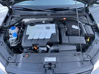 Picture of 2012 Volkswagen Jetta TDI Highline, engine, gallery_worthy