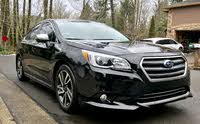Picture of 2017 Subaru Legacy 2.5i Sport, exterior, gallery_worthy