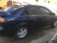 Picture of 2014 Mitsubishi Lancer SE AWC, exterior, gallery_worthy