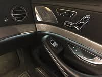 Picture of 2015 Mercedes-Benz S-Class S AMG 63, interior, gallery_worthy