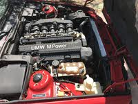 Picture of 1991 BMW M5 RWD, engine, gallery_worthy