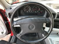 Picture of 1991 BMW M5 RWD, interior, gallery_worthy