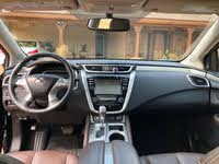 Picture of 2018 Nissan Murano Platinum FWD, interior, gallery_worthy