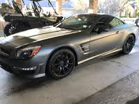 Picture of 2014 Mercedes-Benz SL-Class SL AMG 63, exterior, gallery_worthy