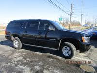 Picture of 2011 Chevrolet Suburban 2500 LT 4WD, exterior, gallery_worthy