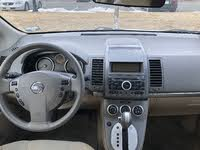 Picture of 2009 Nissan Sentra FE+ 2.0 S, interior, gallery_worthy