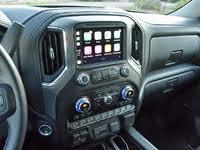 2019 GMC Sierra 1500, 2019 GMC Sierra Denali Infotainment System Apple CarPlay, gallery_worthy