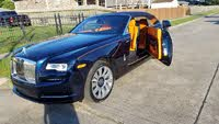 Picture of 2017 Rolls-Royce Dawn Convertible, exterior, gallery_worthy