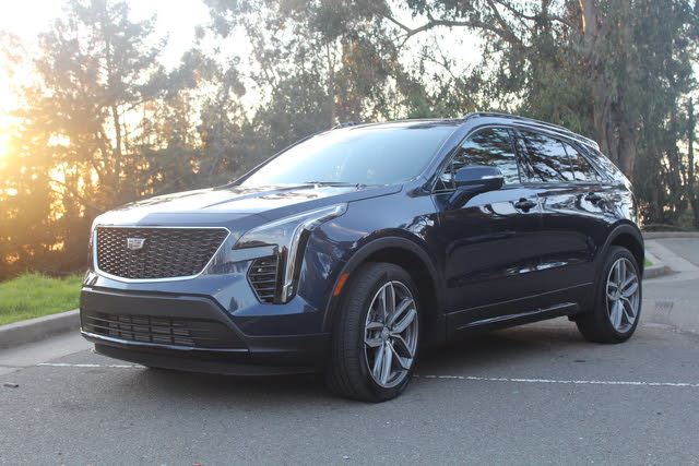 Picture of 2019 Cadillac XT4