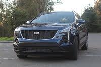 2019 Cadillac XT4, , , gallery_worthy